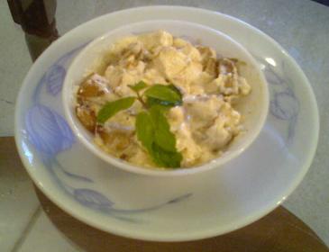 mango-caramel-vanilla-ice-cream-dessert