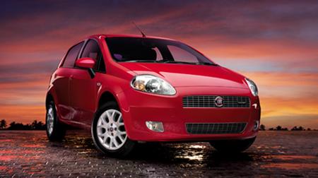 Fiat Grande Punto 1.4L