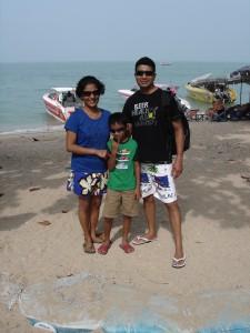pattaya-beach-speed-boat