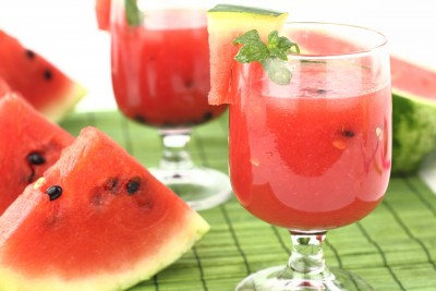watermelon chilli punch