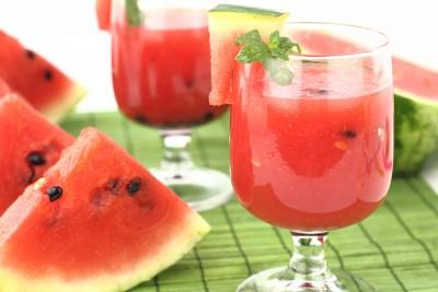 watermelon chilli punch