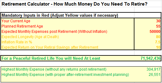 retirement plan 2