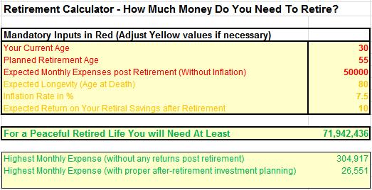 retirement plan 2