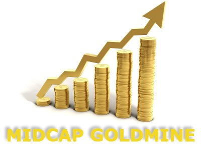 midcap stock in india